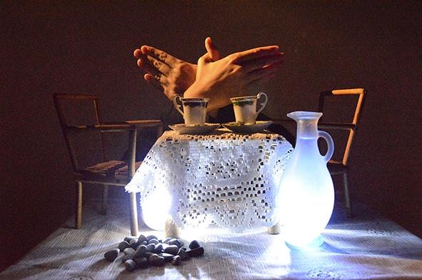 'La Lanterna magica', al Sancarluccio di Napoli la rassegna teatrale a misura di bambino