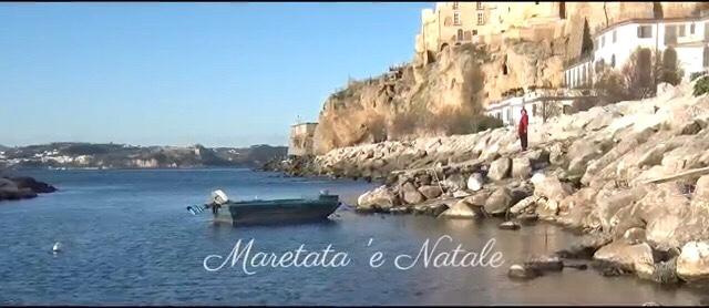 Canzoni delle Feste, 'A Mmaretata 'e Natale' festeggia la tradizione napoletana
