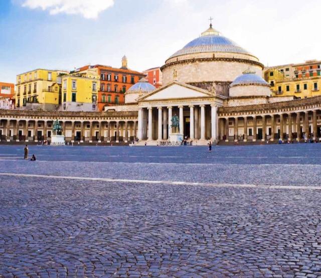 Teatro San Carlo extra moenia, il 19 luglio in Piazza del Plebiscito la 'Tosca' di Puccini