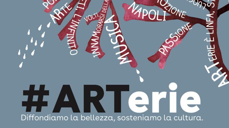 #ARTerie – Musica, teatro, cinema e danza. Il calendario dal 27 al 30 agosto
