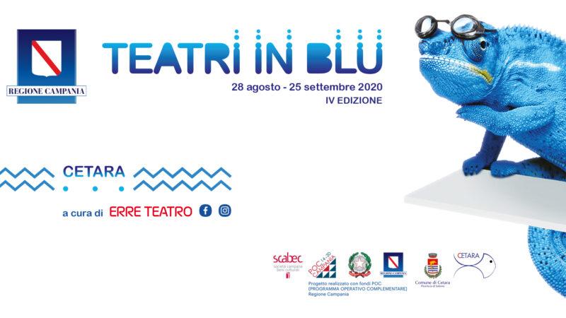 Cetara, parte la rassegna 'Teatri in blu'. Il borgo marinaro si riempie d'arte