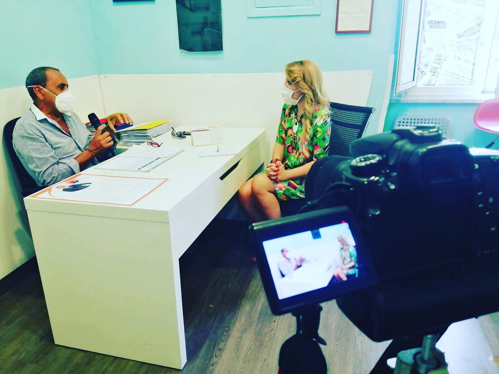 Intervista – Pomigliano d'Arco al voto: scende in campo il presidente del Centro Isomusicale, Saverio Antignani