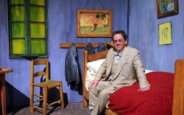 Il ricordo di Philippe Daverio, uno degli ultimi giganti in un mondo di trascurata bellezza