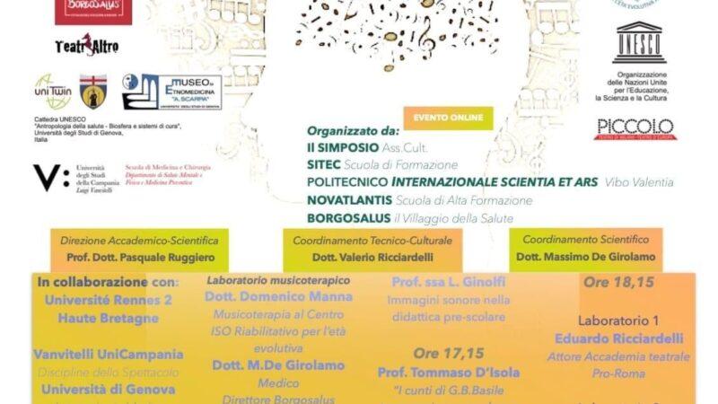 Convegno Internazionale di Musicoterapia, la riabilitazione per l'età evolutiva tra autismo e sindrome di down a cura del dott. Domenico Manna