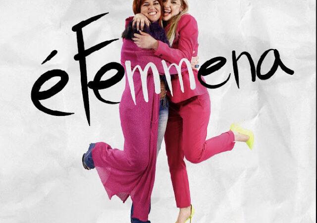 'É Femmena', Monica Sarnelli e Francesca Andreano cantano l'universo delle donne