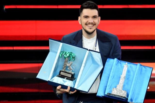 Sanremo 2021, il meglio e il peggio della quarta serata vinta da Gaudiano