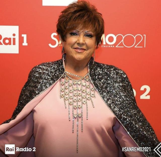 Super Berti, a Sanremo brilla indiscussa la stella Orietta