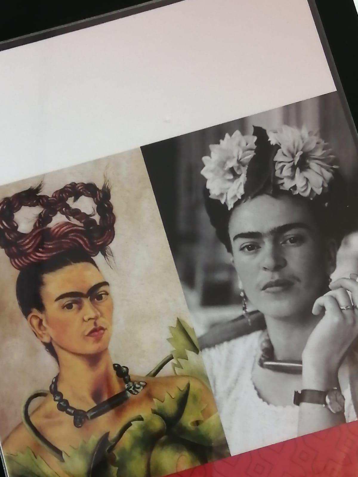 Frida Kahlo al Pan di Napoli: ritratti, lettere ed abiti in una mostra immersiva sull'artista simbolo della resilienza