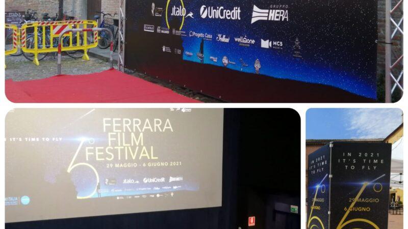 Overland, al Ferrara Film Festival arriva in premiere l'arte antica della falconeria